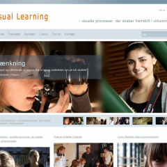 VisualLearning.dk